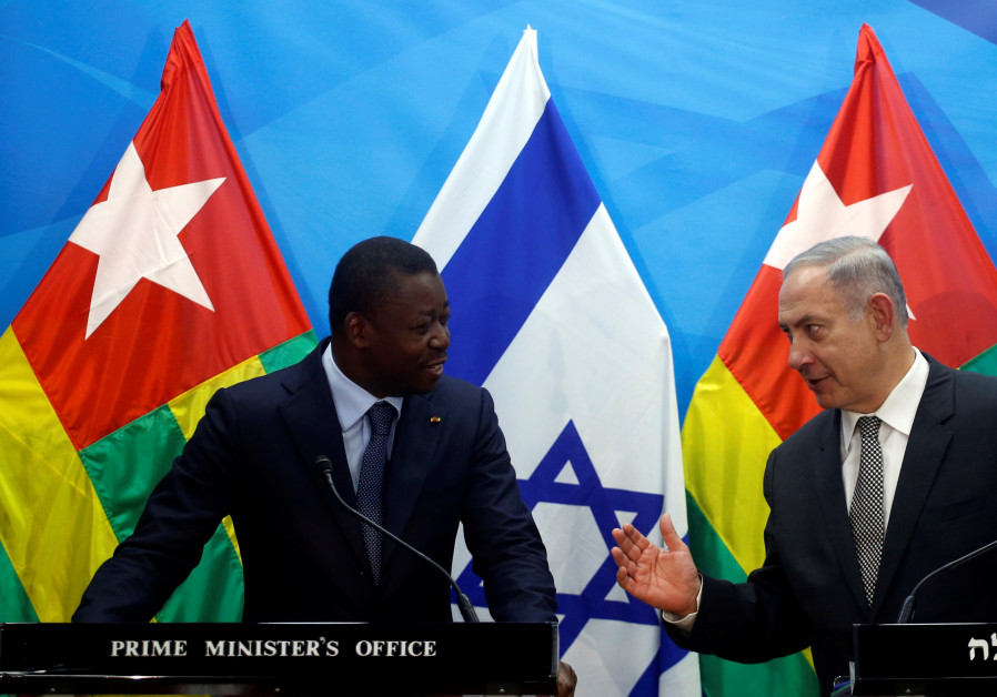 Israel-Africa Summit in Togo Canceled