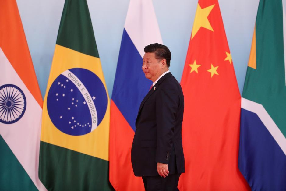 Four Major Agreements on BRICS Sidelines