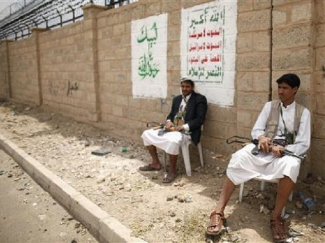 Houthi Puts Conditions to Preserve Coalition with Saleh