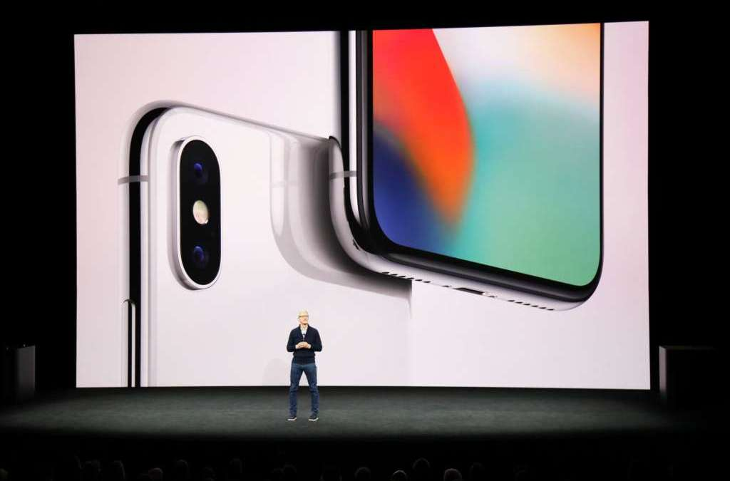 Answers to Your Questions About Apple's New iPhones