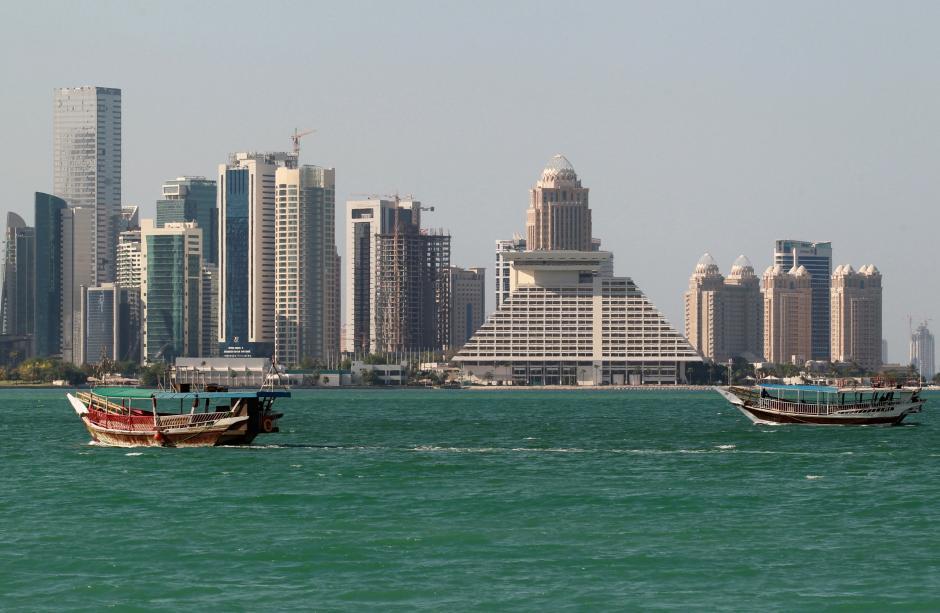 Qatar Detains Three Bahraini Boats, 20 Sailors