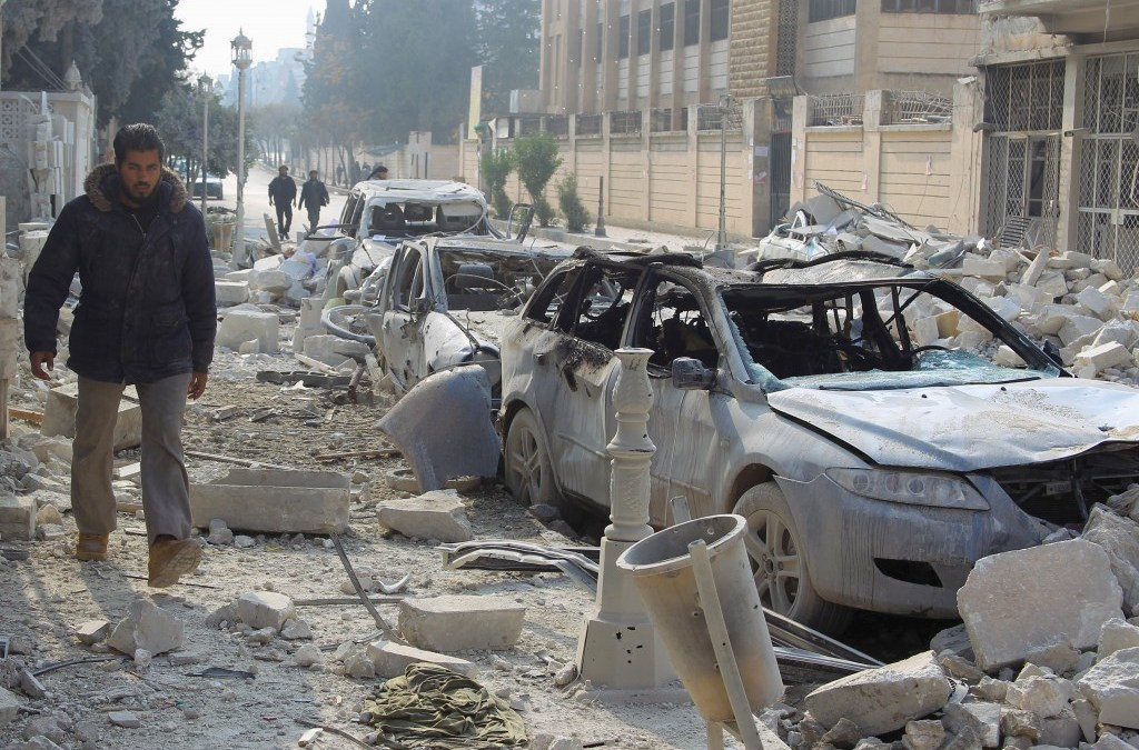 Action is Needed to Save Idlib before it's too Late