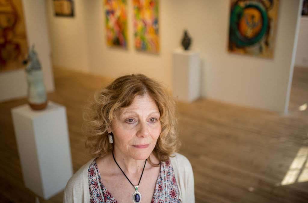 Gallery Dedicated for Senior Artists in New York
