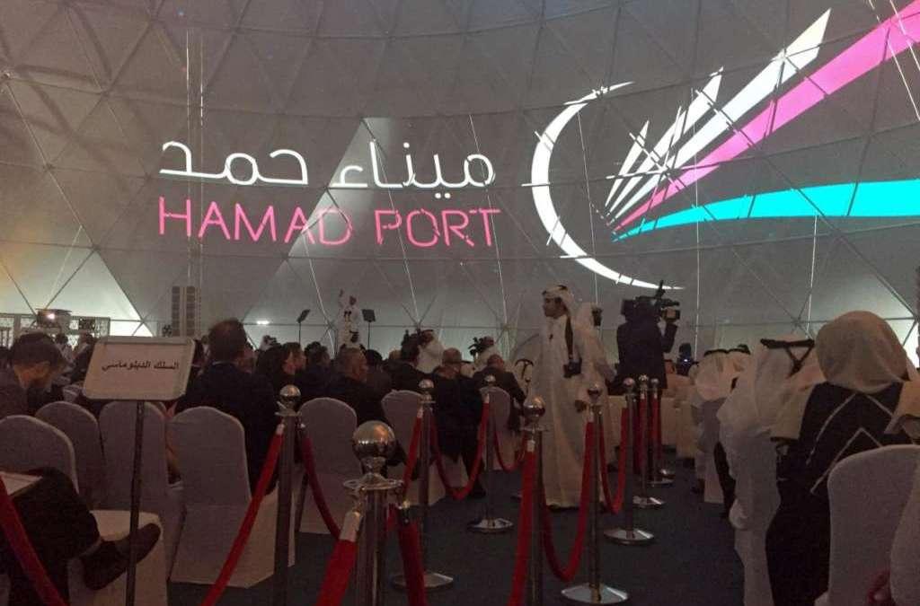 Would Qatari Crisis Last Two Years?
