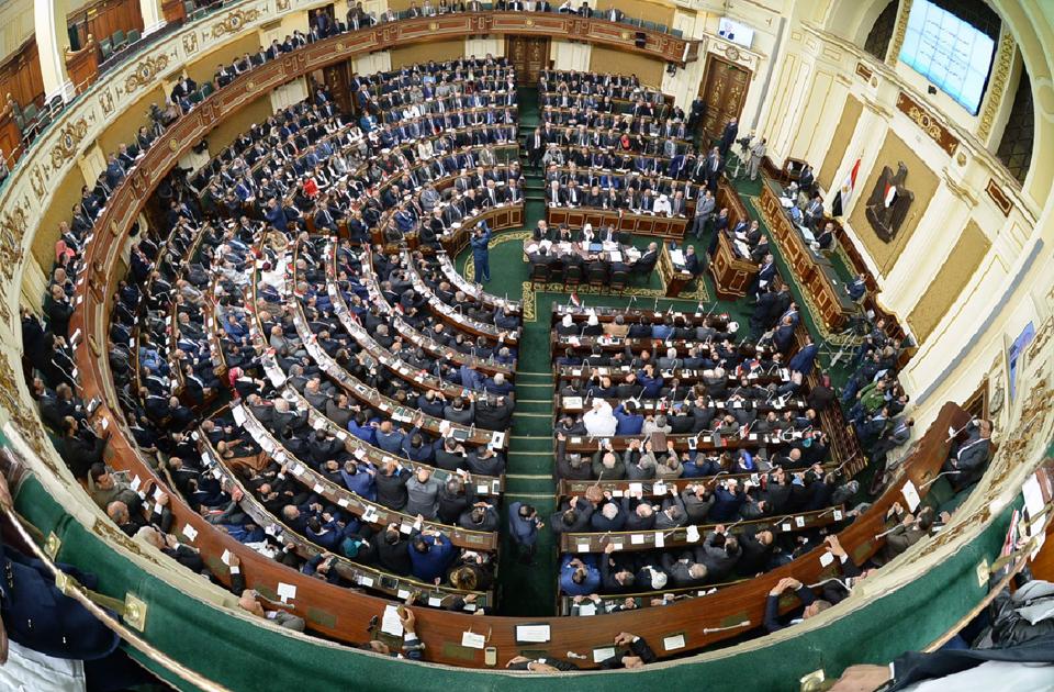 Egypt Prepares Draft Law to Dismiss Civil Servants Linked to Terrorism