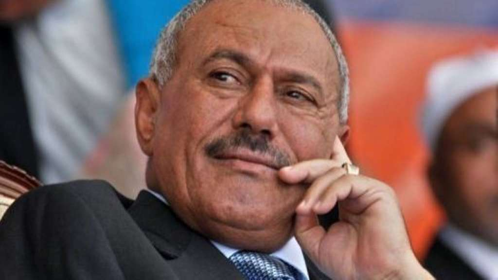 Former US Diplomat Says Yemen's Ousted President Lost His Legitimacy before International Community