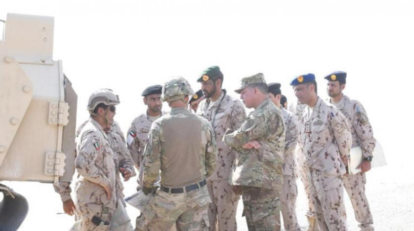 'Iron Union 5' Continues as Joint UAE-US Military Drill Promotes International Cooperation