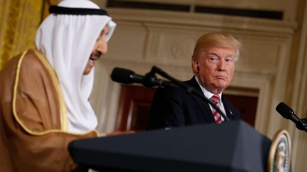 Arab Quartet Rejects Qatar's Preconditions for Dialogue