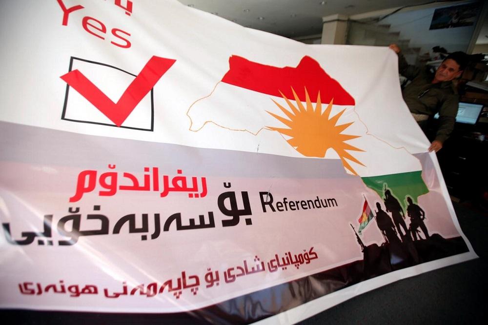 Baghdad Announces New Measures against Kurdistan