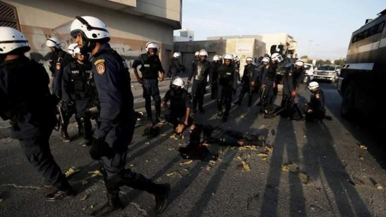 Bahrain: Terror Blast Injures 5 Policemen