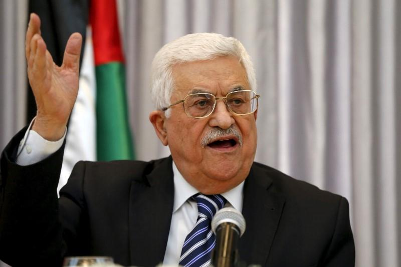 Abbas Opens Recruitment for Security Services in Gaza