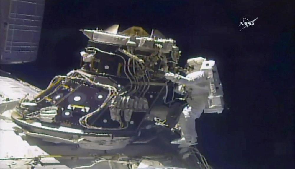 Roscosmos, NASA to Build 'Deep Space Gateway' near Moon