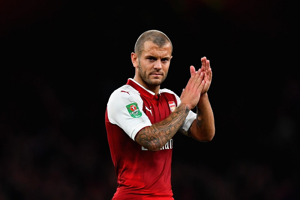 Jack Wilshere Keen to Stay at Arsenal after Return to First-Team Fold