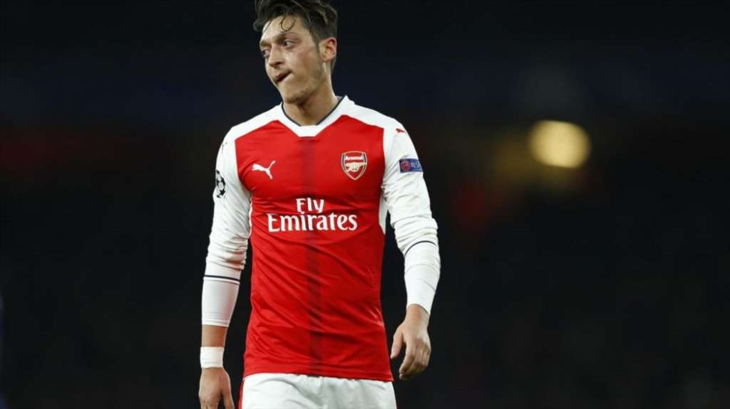Why Curiosity was Never Going to Kill Arsenal's Mesut Özil