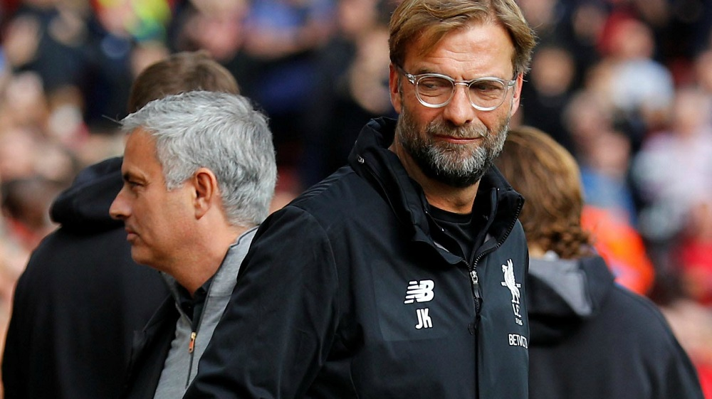 Jürgen Klopp Eases Liverpool's Pressing Game in the Search for Solidity