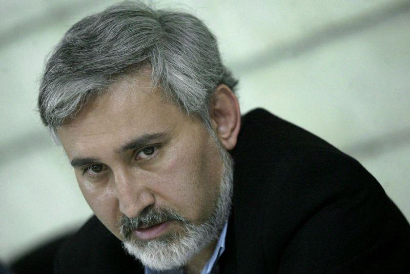 Seven Reformist Leaders Sentenced to Jail in Iran