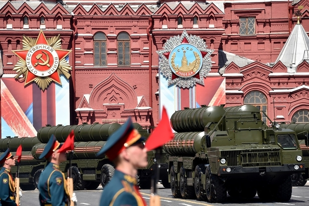 Military Deals with Russia: Long-Term Saudi Strategy