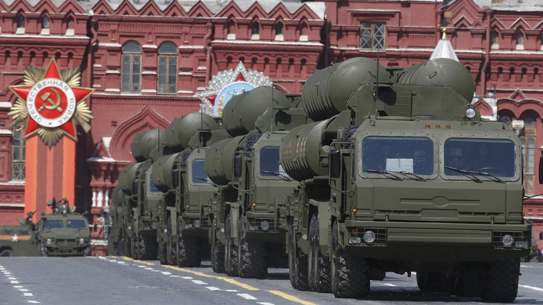 Saudi Arabia Signs Deal to Purchase S-400 Air-Defense System