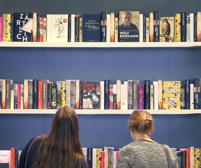 Abu Dhabi to Participate in Frankfurt International Book Fair