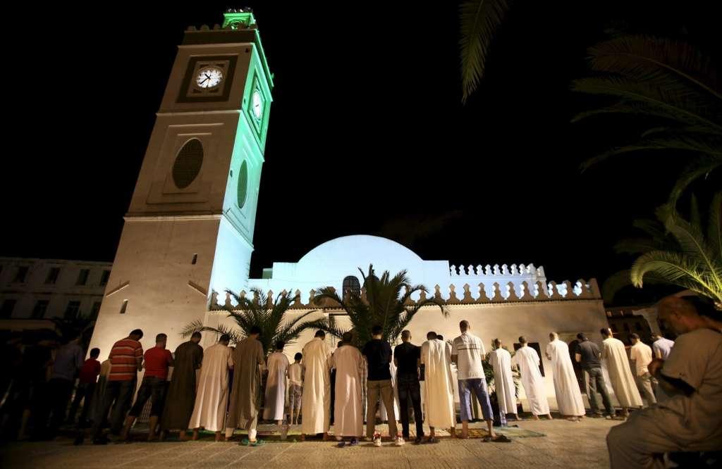 Algeria: Laws to Prevent 'Alteration' of Citizens' Religious Convictions