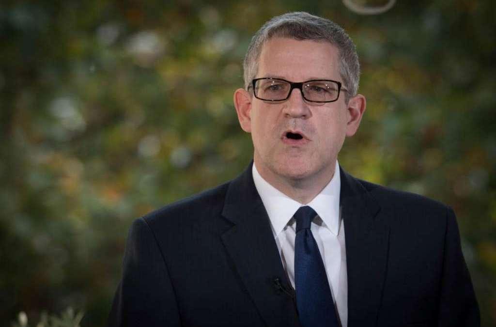 British Intelligence Investigates Over 500 Cases of Terrorism