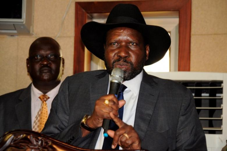 South Sudan Opposition Try to Forge a United Front