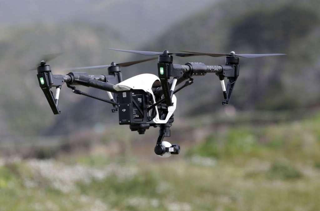 Japan to Test Parcel Deliveries through Drones