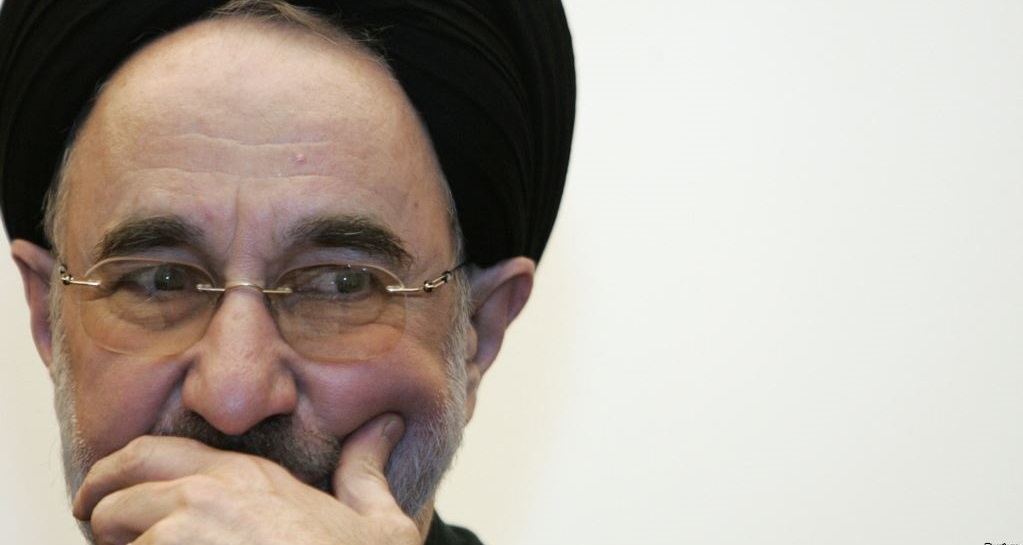 Iran Tightens Restrictions on Ex-President Khatami