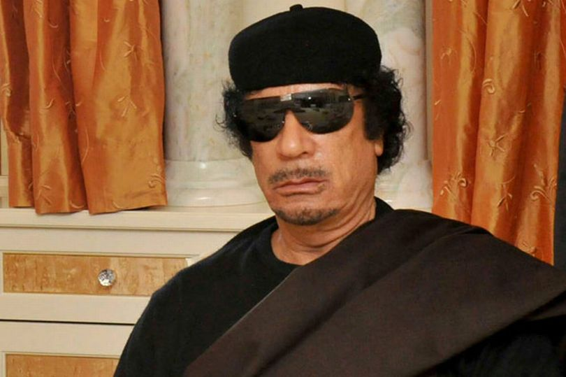 Former Official: Gaddafi Discharged Army Leaders before his Death