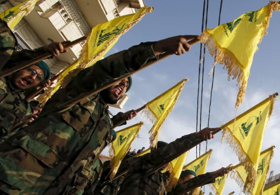 US Measures against Hezbollah Leaders Embarrass Lebanese Government