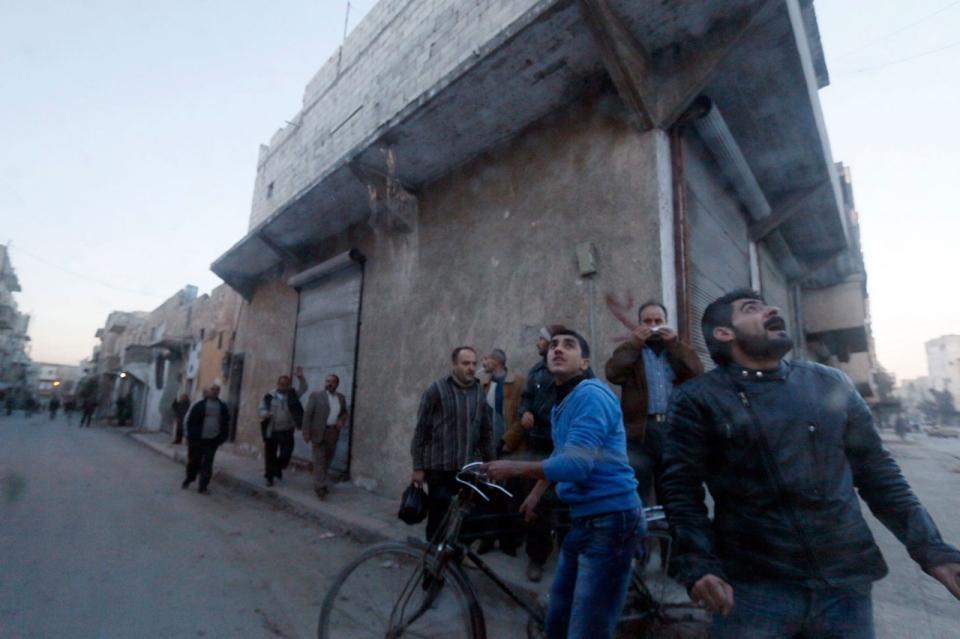 Renewed De-Escalation Deal in Homs, Hama's Countryside