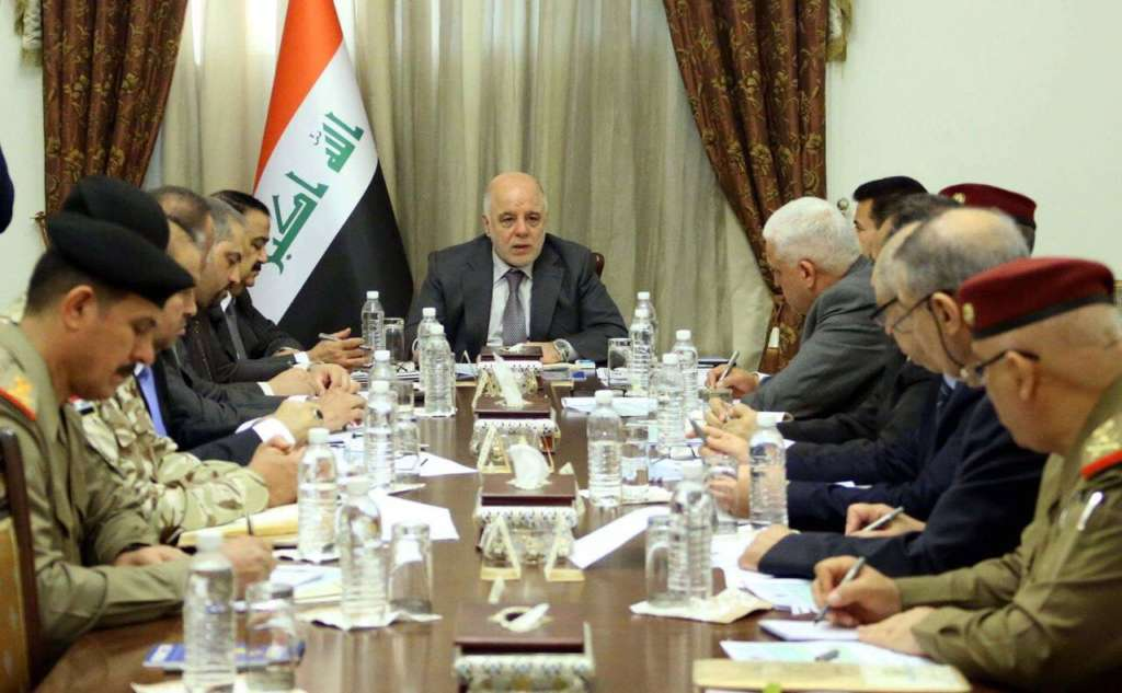 Iraq Asks Neighboring Countries to Stop Oil Trade with Kurdistan