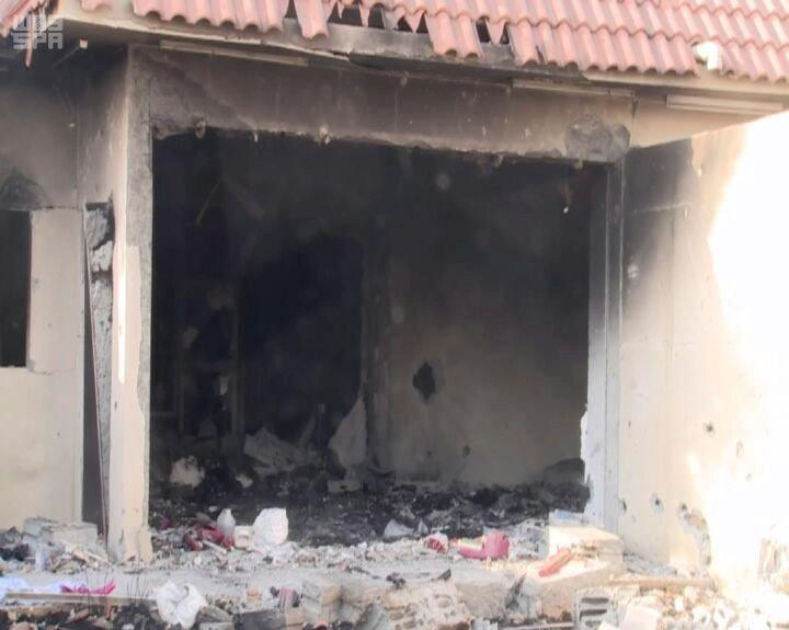 Saudi Arabia Dismantles ISIS Cell
