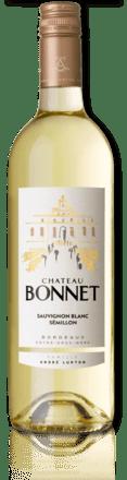 Blanc Bonnet Et Bonnet Blanc Figure De Style : blanc, bonnet, figure, style, Château, Bonnet, Blanc, Wines, Vignobles, André, LURTON