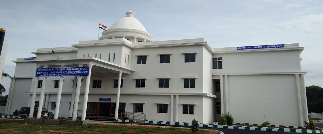 BENGALURU NORTH UNIVERSITY