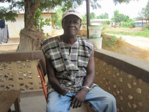 Survivor Sierra Leone