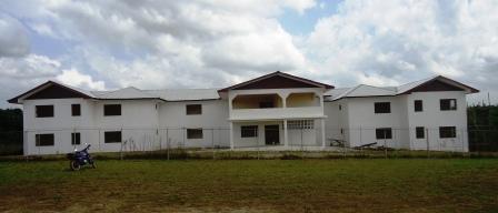 Social Development Fund Project