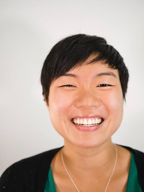 Lucy Zhou