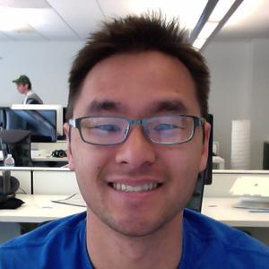 Isaac Liu