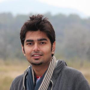 Himank Chaudhary