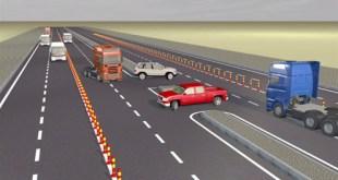 الازدحام المروري لطريق كوفة-نجف اسباب وحلول