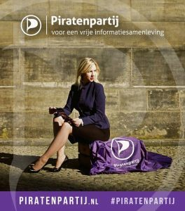 Pirate Party Netherlands