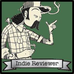 Indie Reviewer Badge