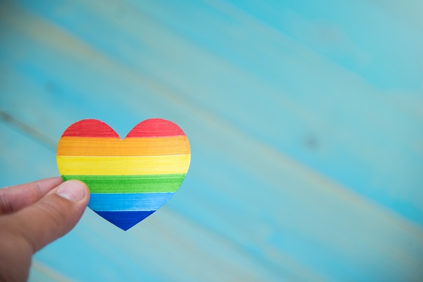 Being an Ally to LGBT People | Youth Engaged 4 Change