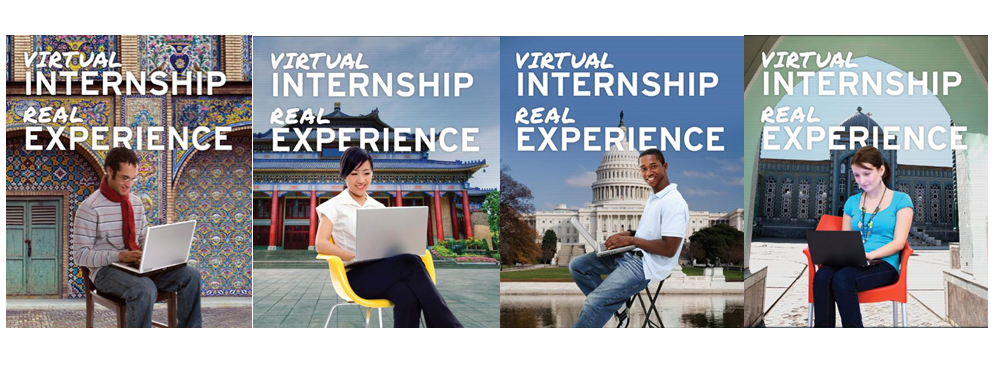 3 Reasons You Should Apply for an eInternship with the Federal Government | Youth Engaged 4 Change