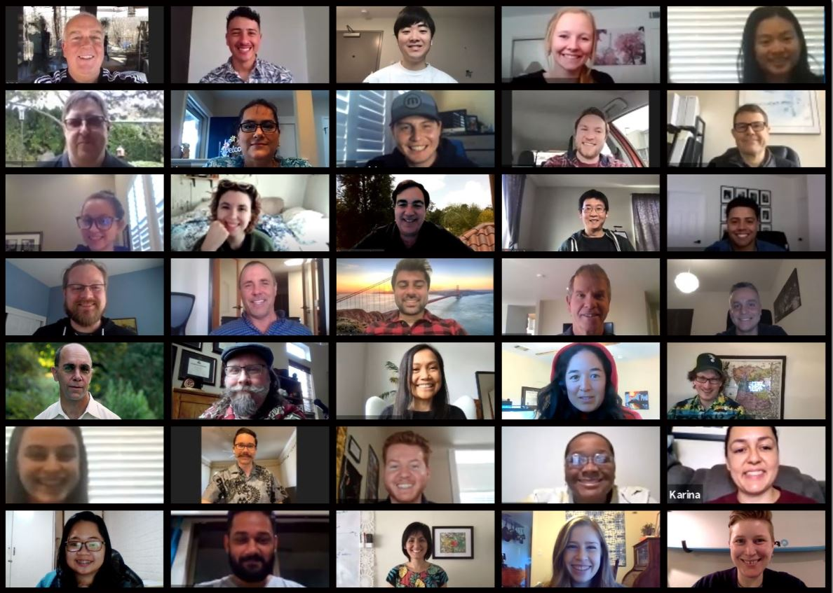 Engage3 Ranked #124 in the Annual Inc. 5000 Regionals: California List