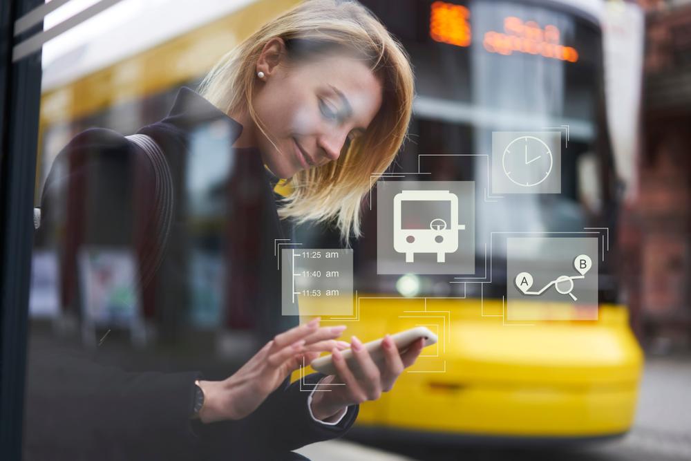 Trainline app google update