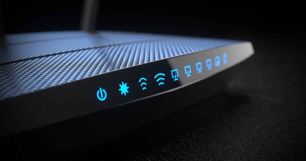 old router hacks