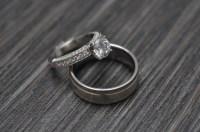 Can I Wear My Wedding Ring...Before My Wedding? - Robbins ...