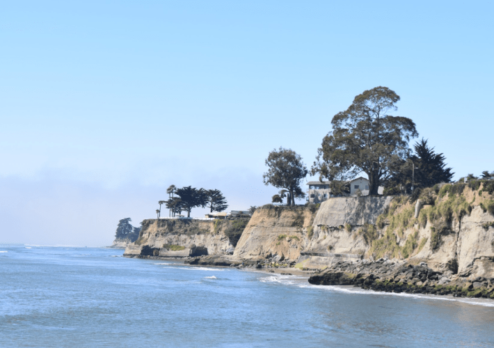 USA Travel: An Afternoon in Capitola, California